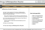 Website der Umzugs- & Möbelspedition Klawitter in Schwerin